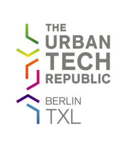 Zur Urban Tech Republic Webseite